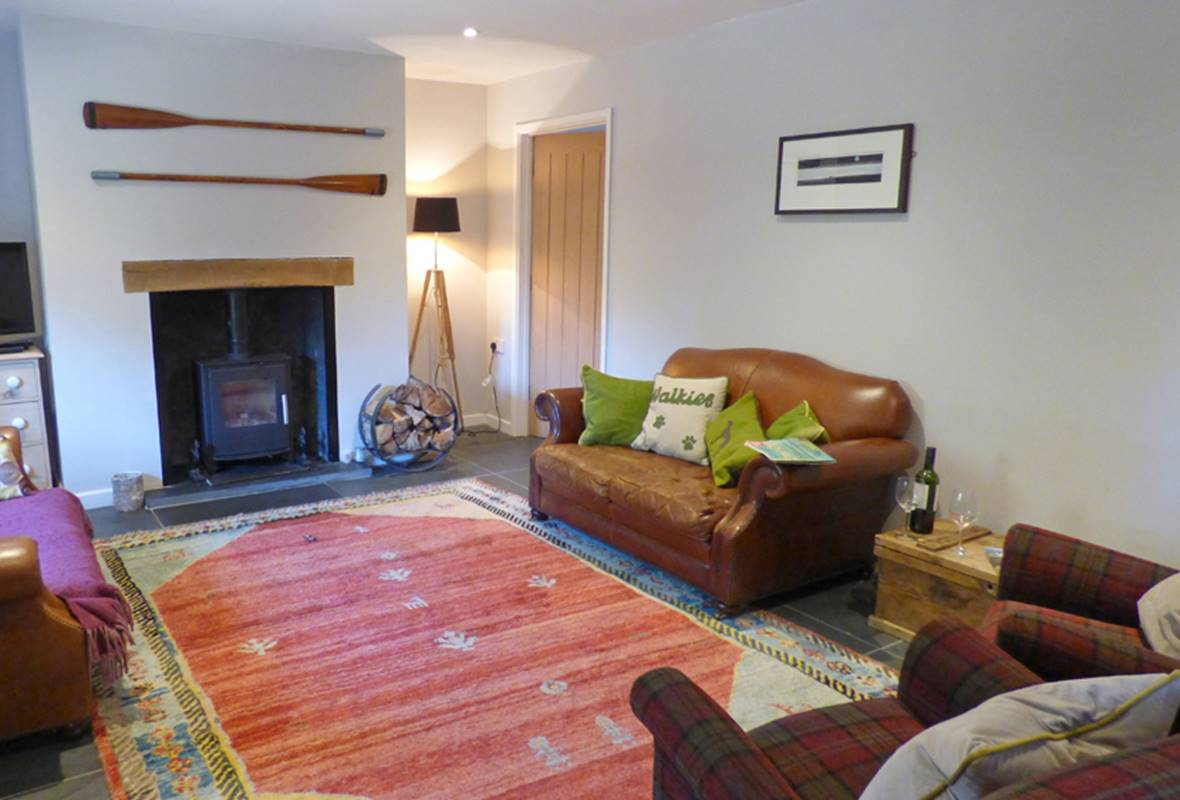 Bwythyn Clyd - 4 Star Holiday Cottage - Keeston, Near Newgale, Pembrokeshire, Wales