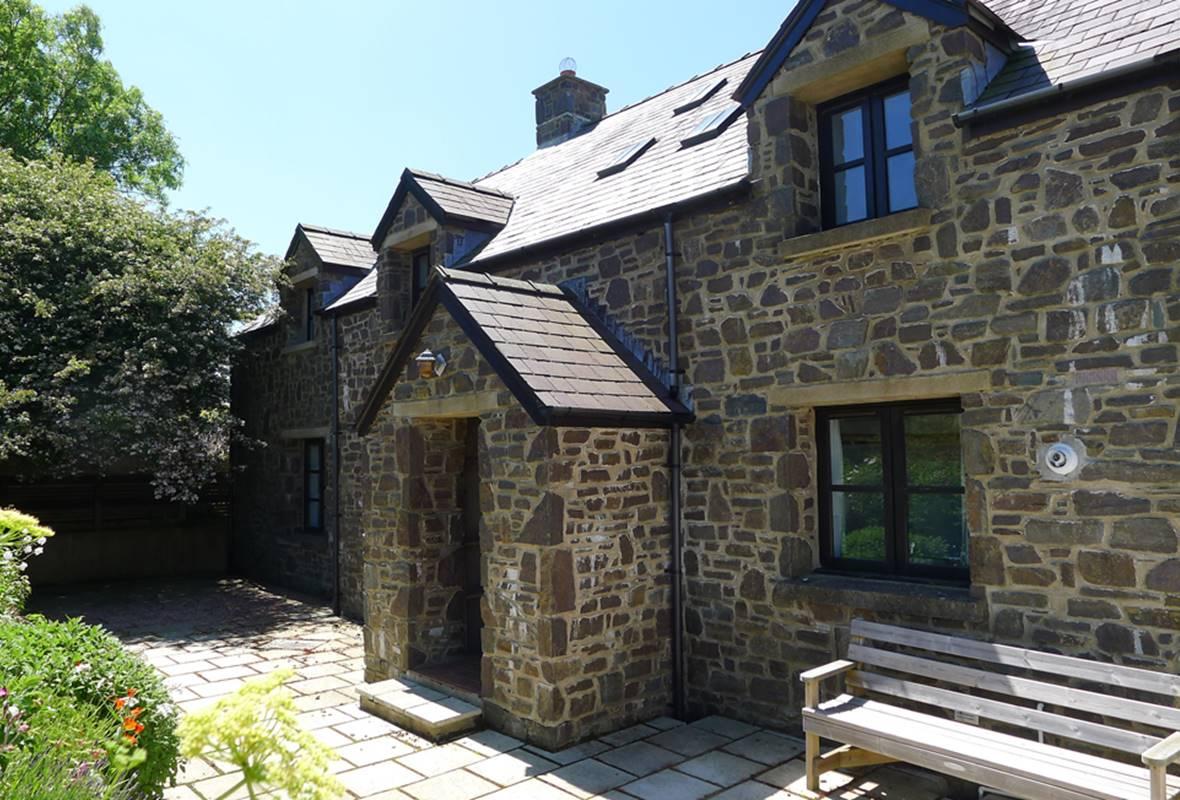 Rosebank - 4 Star Holiday Cottage - St Davids, Pembrokeshire, Wales