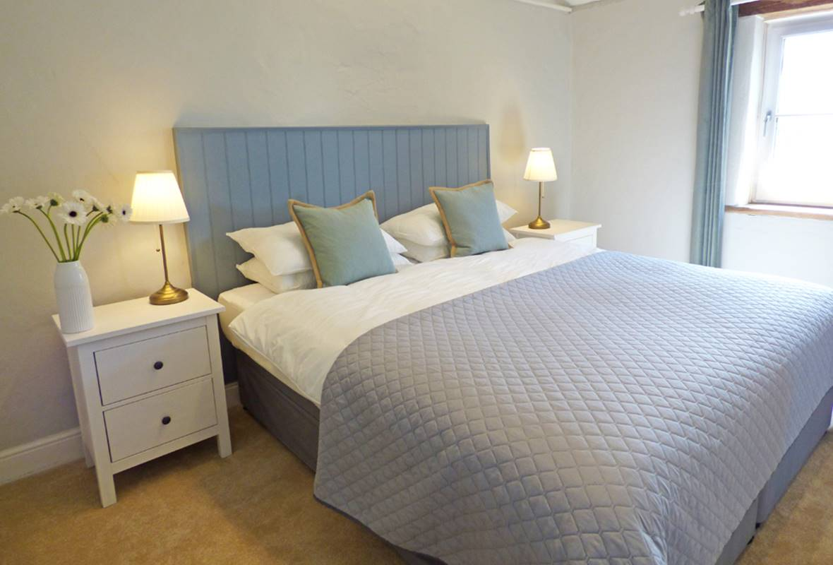 Little Folly - 5 Star Holiday Cottage - Nolton Haven, Pembrokeshire, Wales