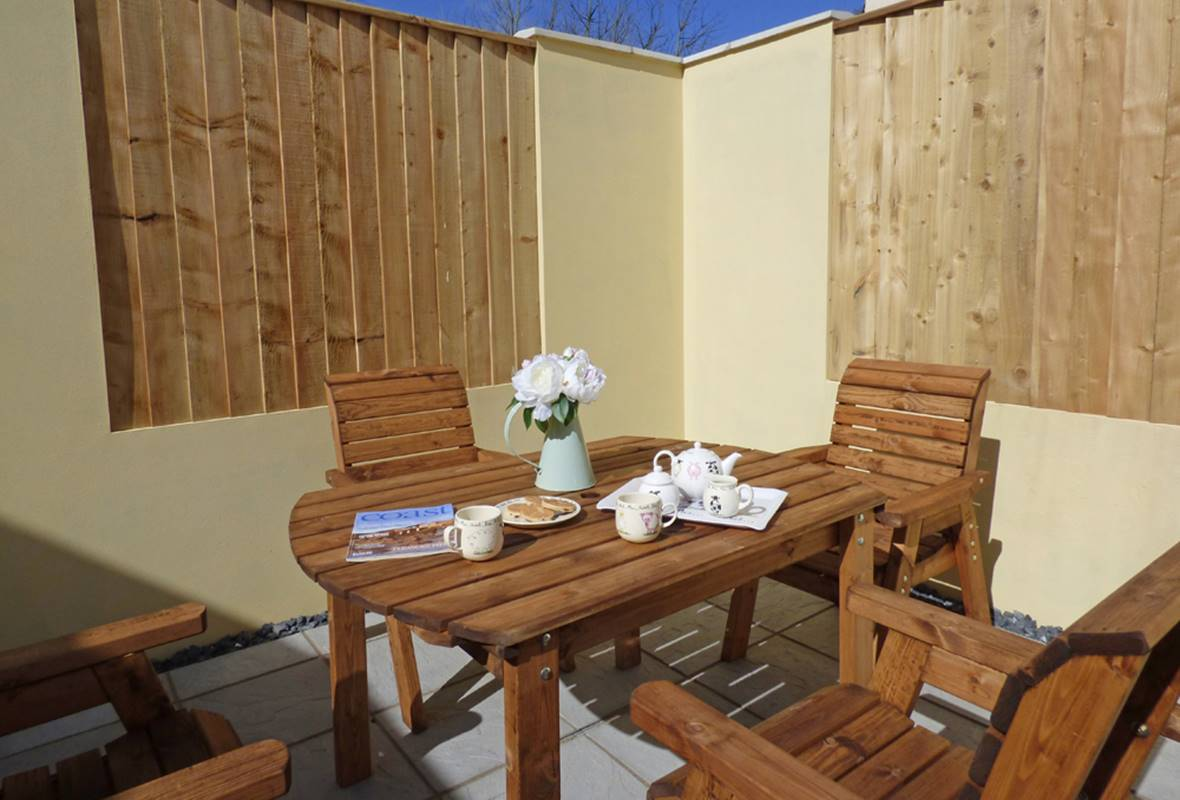 The Brambles - 3 Star Holiday Cottage - Near Amroth, Pembrokeshire, Wales