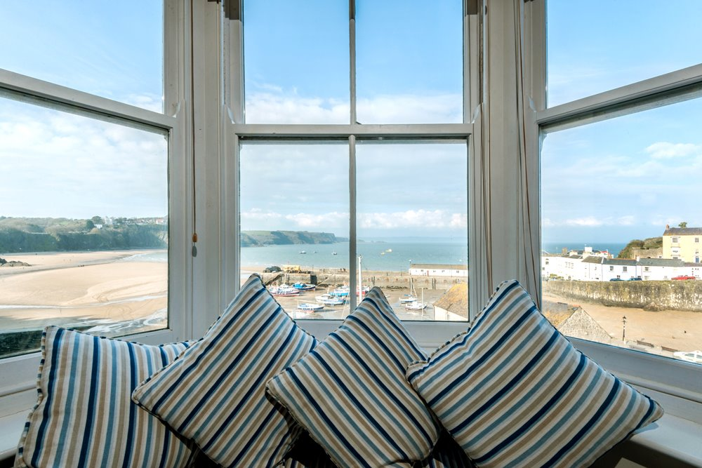 Holiday Cottages in Tenby | Dog Friendly | Coastal Cottages