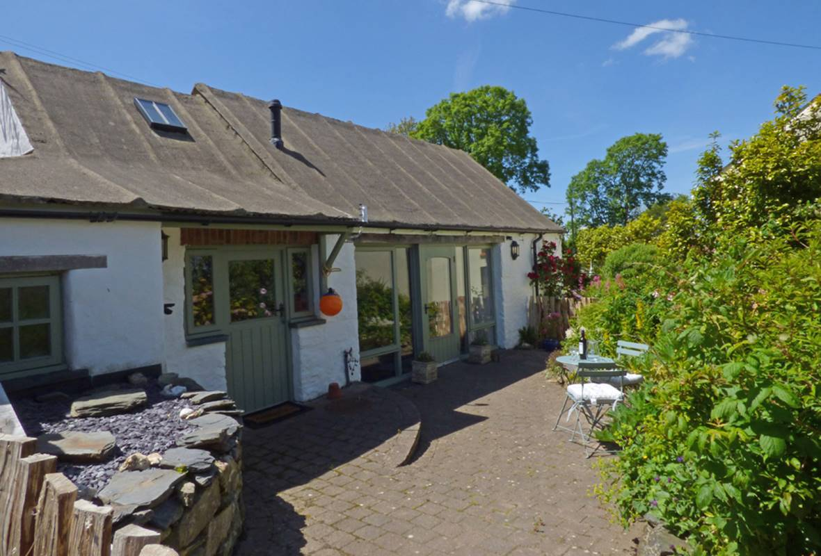 Y Sied - 3 Star Holiday Cottage - Newport, Pembrokeshire, Wales