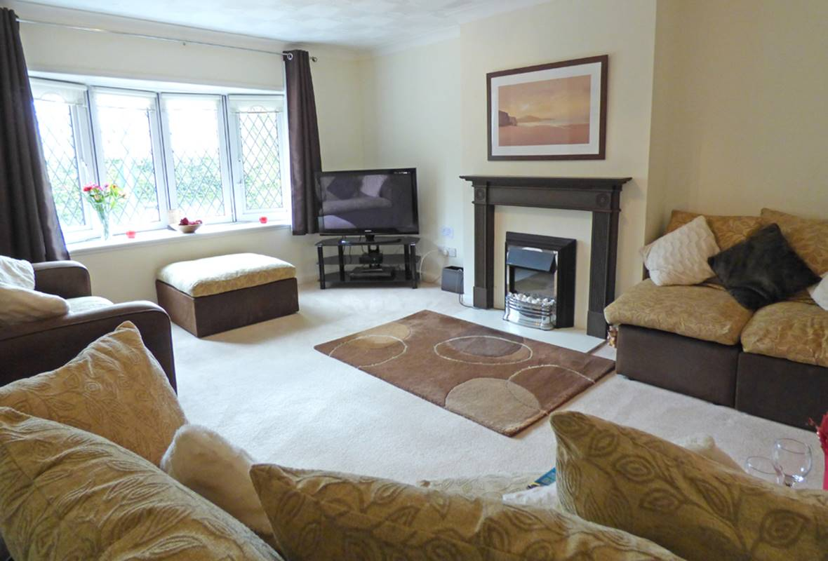 Wynwood - 4 Star Holiday Cottage - Saundersfoot, Pembrokeshire, Wales
