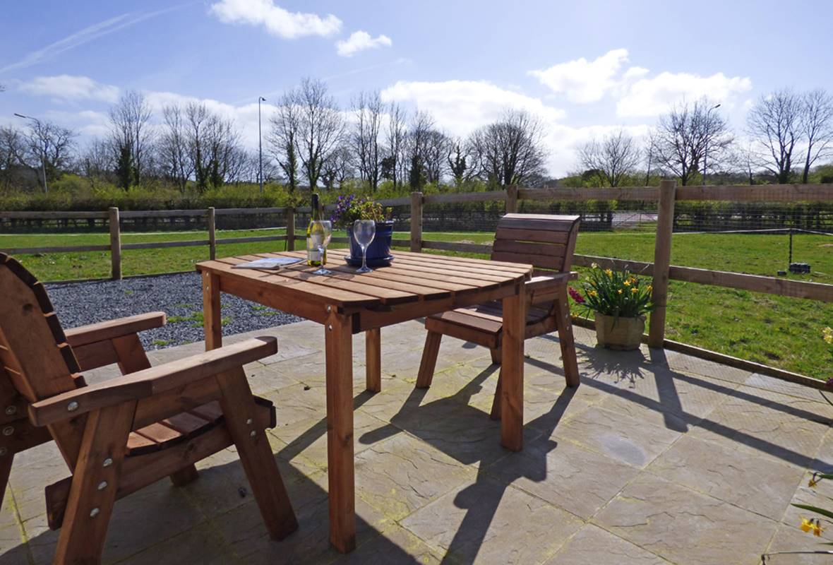 Primrose - 3 Star Holiday Cottage - Near Amroth, Pembrokeshire, Wales
