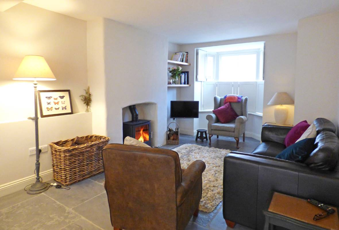 Welford House - 5 Star Holiday Home - Newport, Pembrokeshire, Wales
