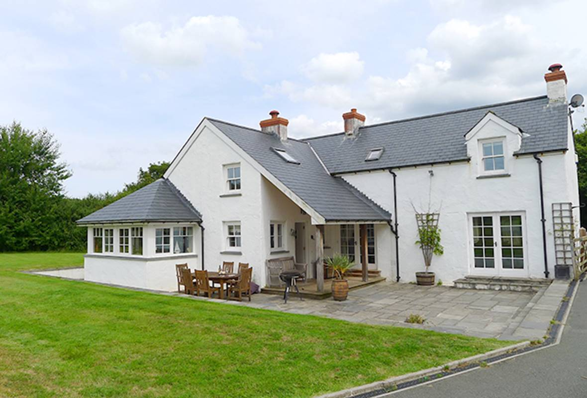Ol y Don - 4 Star Holiday Cottage - Newport, Pembrokeshire, Wales