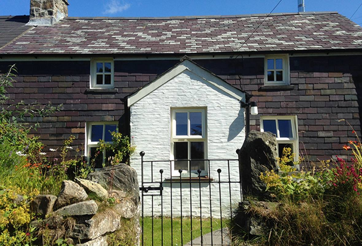 Ty Top - 4 Star Holiday Home - Newport, Pembrokeshire, Wales