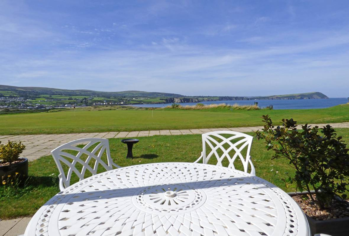 James Braid Suite - 5 Star Holiday Home - Newport Sands, Pembrokeshire, Wales