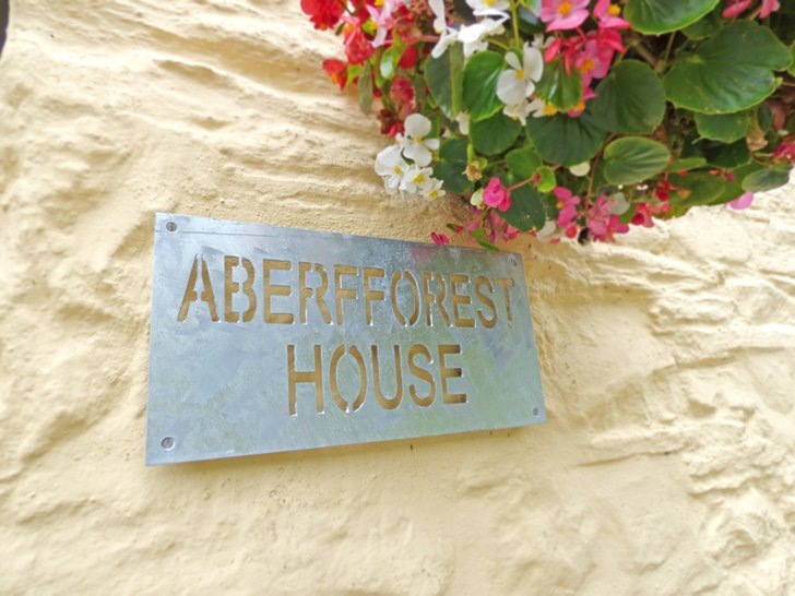 Aberfforest House (13316)