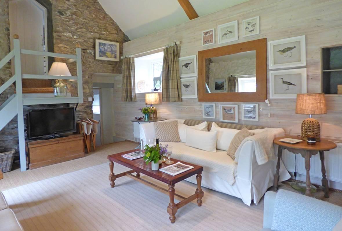 Rhodiad Mill - 4 Star Holiday Property - Rhodiad, Nr Whitesands, Pembrokeshire, Wales