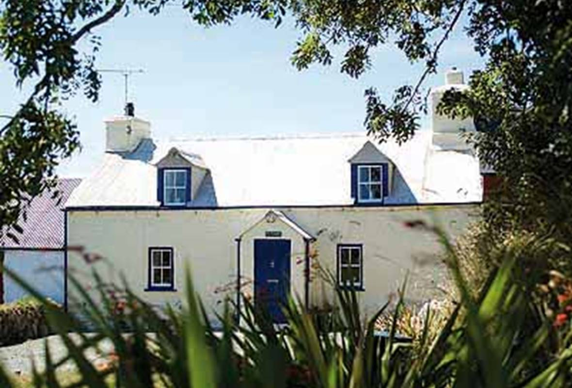 Ty Canol - 4 Star Holiday Cottage - Nr Whitesands, Pembrokeshire, Wales