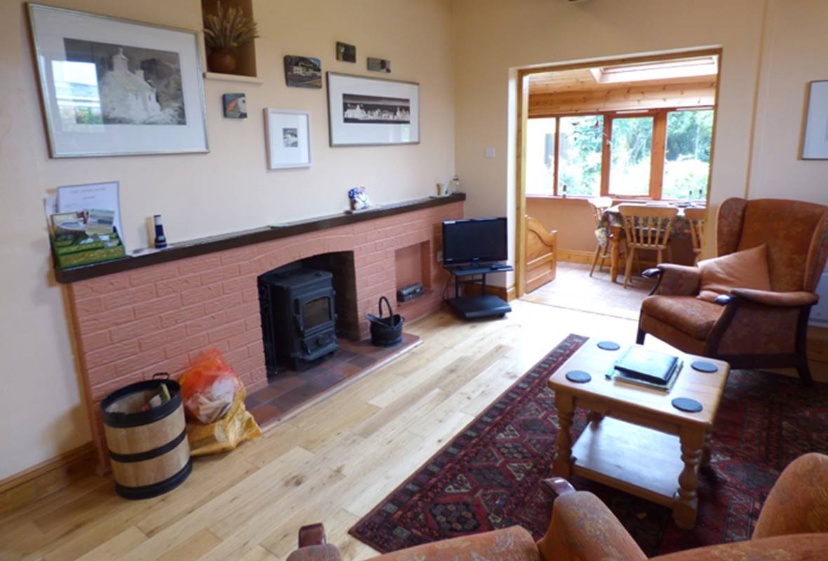 The Old Telephone Exchange - 4 Star Holiday Cottage - St Davids, Pembrokeshire, Wales