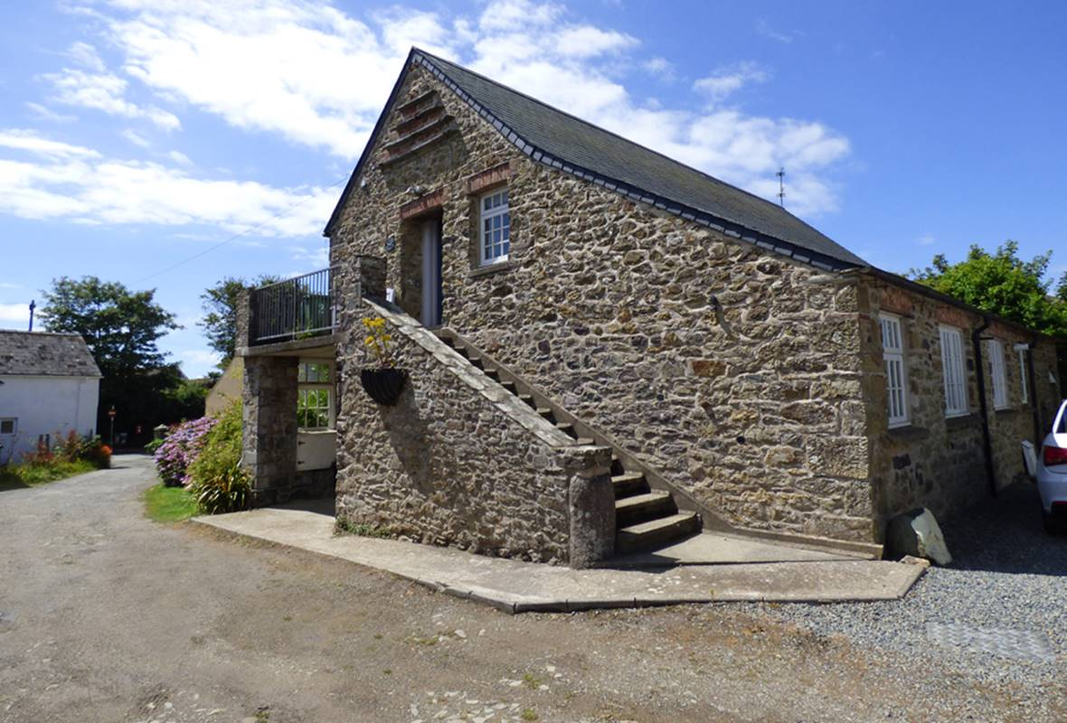 1 Grove Stables - 4 Star Holiday Cottage - St Davids, Pembrokeshire, Wales