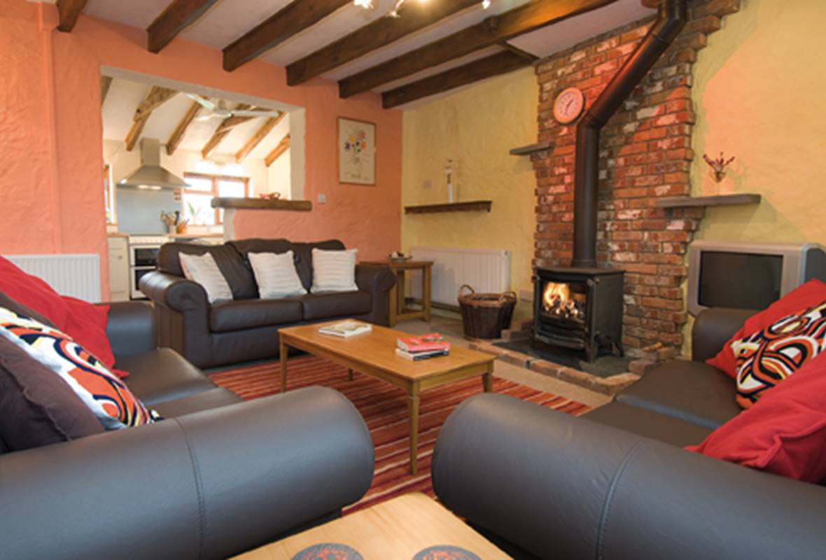 Ty Llwyd - 4 Star Holiday Property - St Davids, Pembrokeshire, Wales