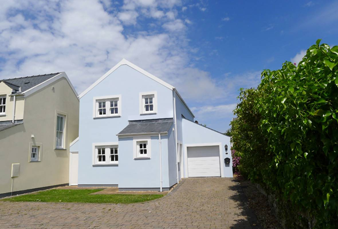 3 Stable Yard - 5 Star Holiday Cottage - St Davids, Pembrokeshire, Wales