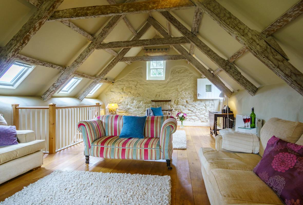 Abercastle Mill - 5 Star holiday home - Abercastle, Pembrokeshire, Wales
