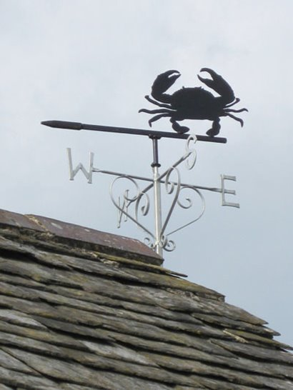Crab Cottage (10885)