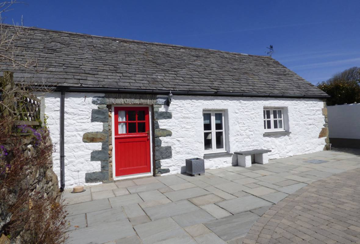 Crab Cottage - 4 Star Holiday Cottage - Aberfforest Beach, Newport, Pembrokeshire, Wales
