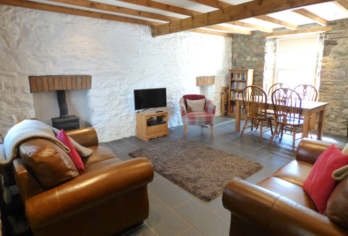 35 Bryn Road - 4 Star Holiday Home - St Davids, Pembrokeshire, Wales