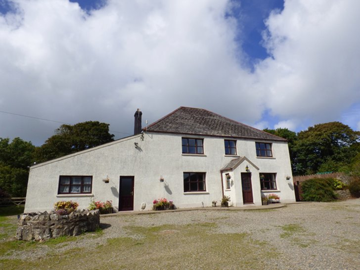 Hayscastle Farmhouse (30210)