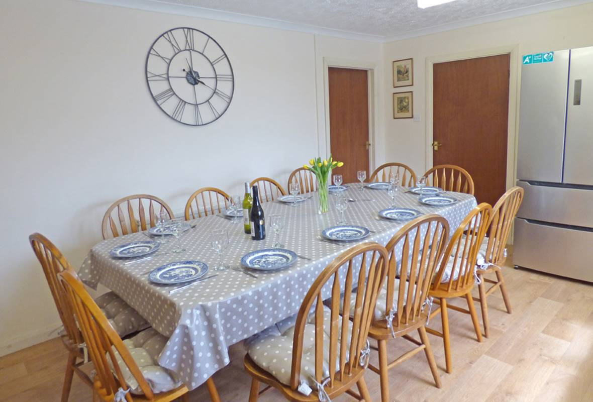 Hayscastle Farmhouse - 4 Star Holiday Property - Hayscastle, Pembrokeshire, Wales