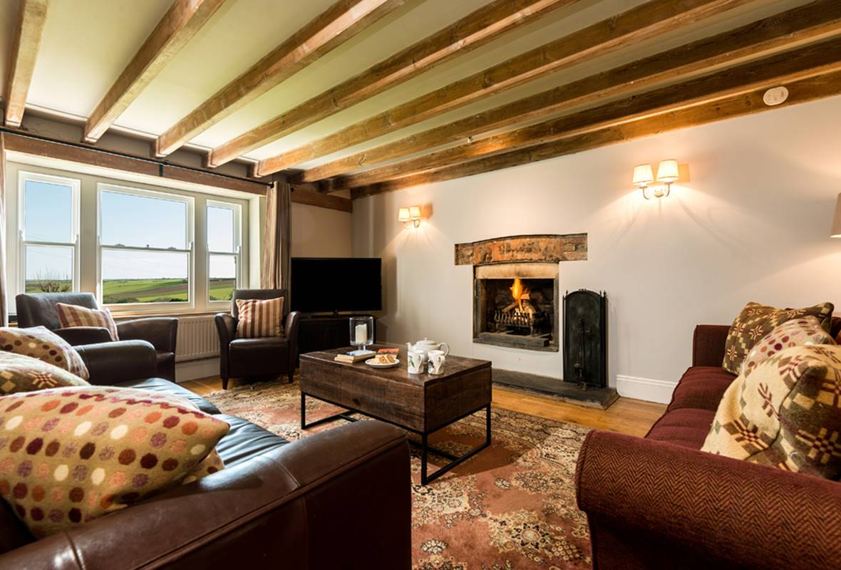 Hoopers Cottage - 5 Star Holiday Cottage - Orlandon, Nr St Brides Beach, Pembrokeshire, Wales