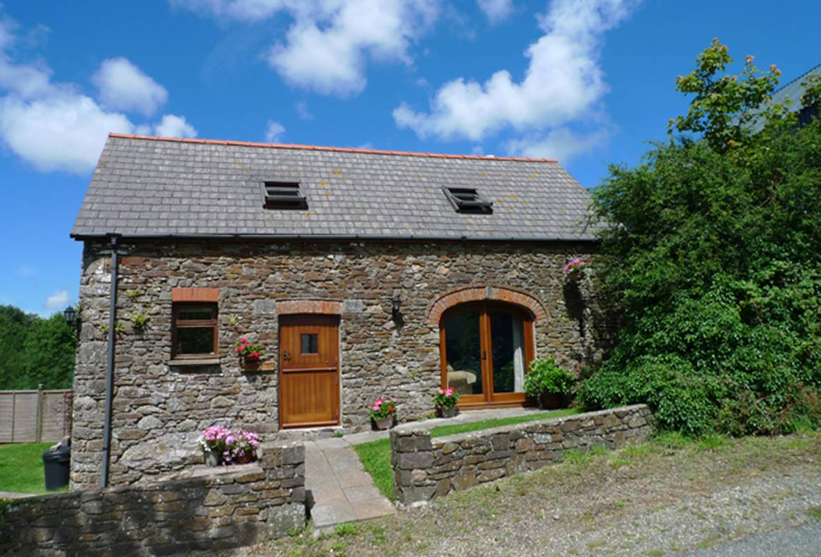 The Cart House - 4 Star Holiday Home - Nr Newgale, Pembrokeshire, Wales