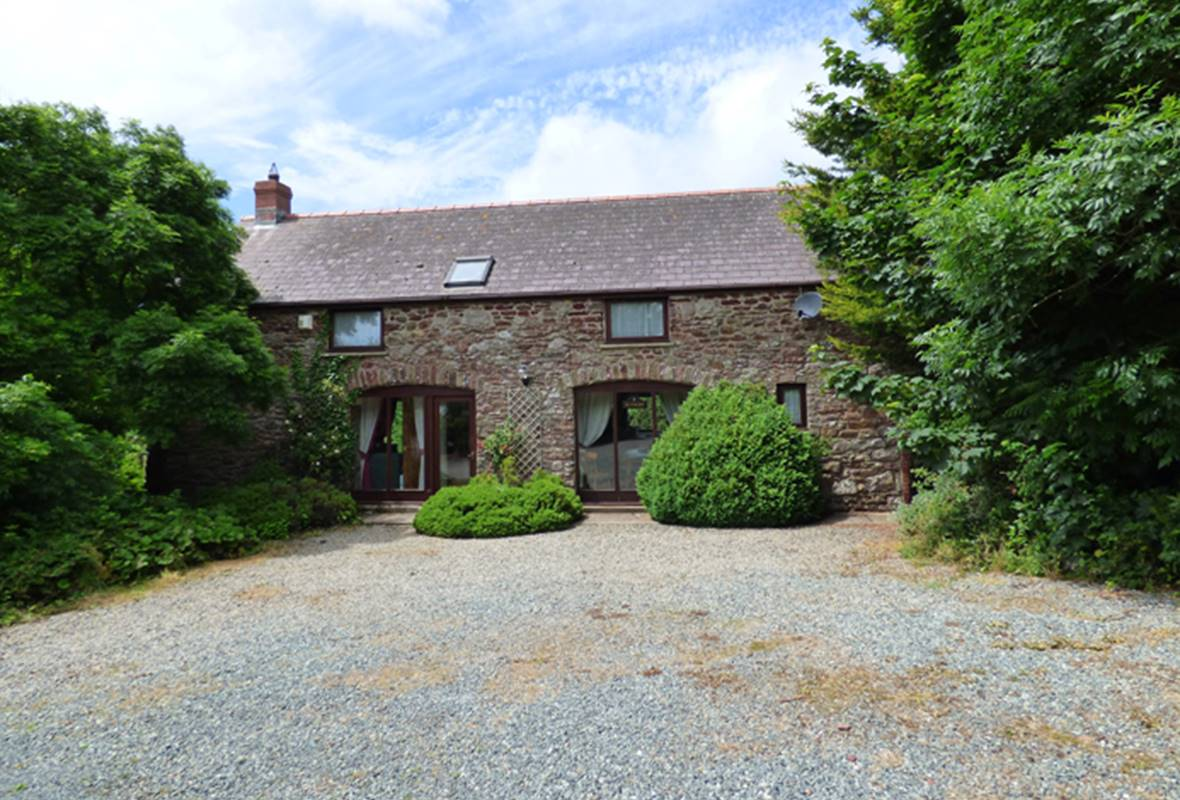 Herondale - 4 Star Holiday Cottage - St Ishmaels, Pembrokeshire, Wales