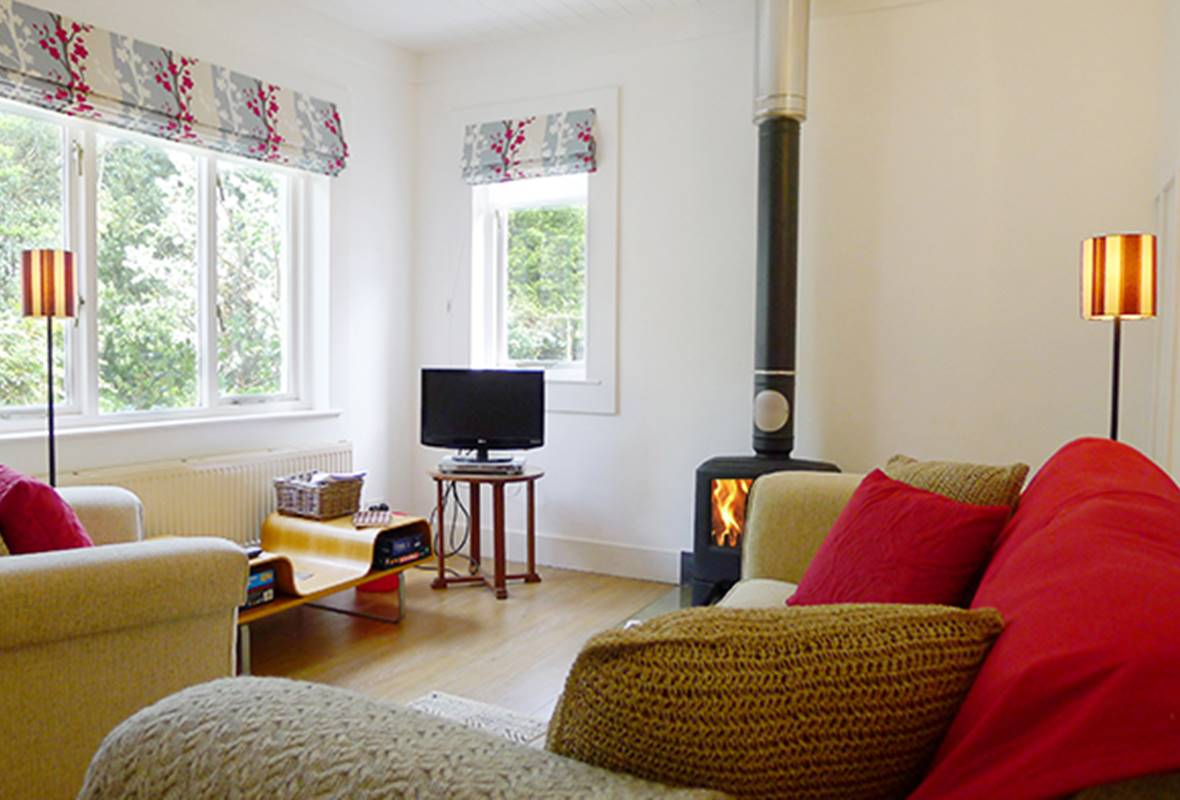 2 Penally Boathouse Mews - 4 Star Holiday Cottage - St Dogmaels, Pembrokeshire, Wales