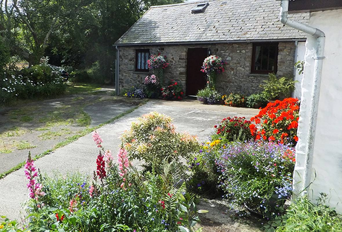 The Dovecote - 4 Star Holiday Cottage - Nr Broad Haven, Pembrokeshire, Wales
