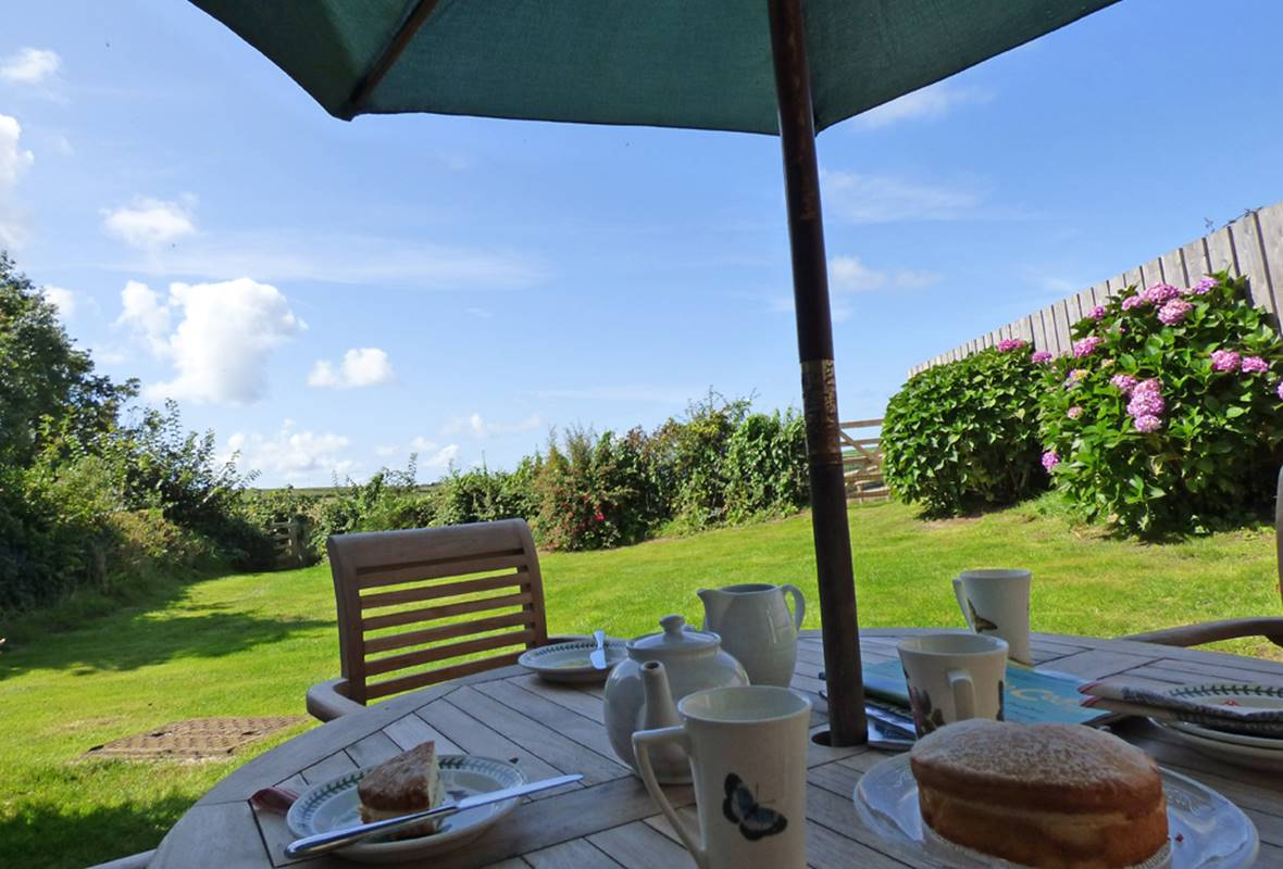 Kelwon Cottage - 5 Star Holiday Cottage - Orlandon, Nr St Brides Beach, Pembrokeshire, Wales