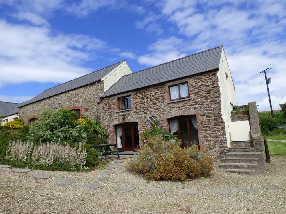 Brilliant Holiday Cottages With Hot Tubs In Wales Coastal Cottages Best Image Libraries Thycampuscom