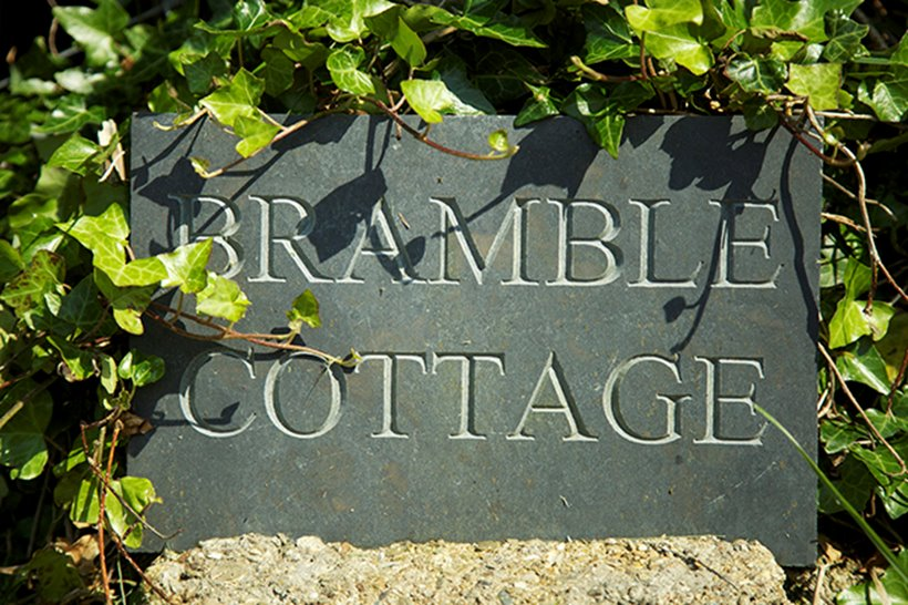 Bramble Cottage (32757)