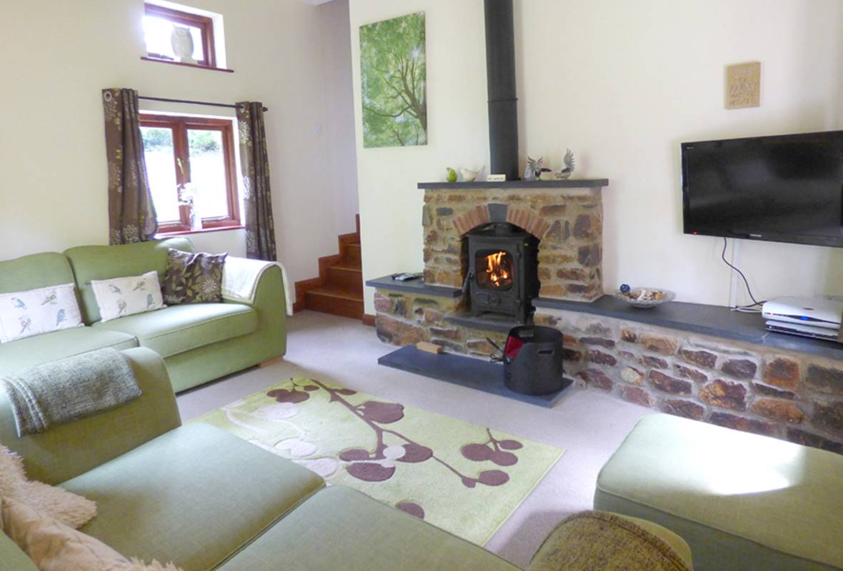 Keepers Nook - 4 Star Holiday Cottage - Dinas, Pembrokeshire, Wales