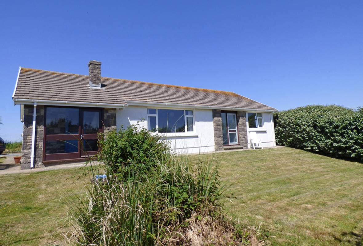 Hafod - 3 Star Holiday Home - Broad Haven, Pembrokeshire, Wales