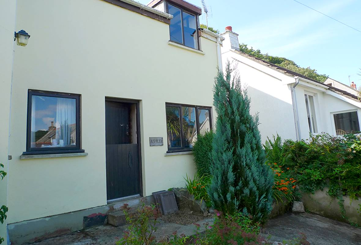 Ashlee - 3 Star Holiday Home - Dale, Pembrokeshire, Wales