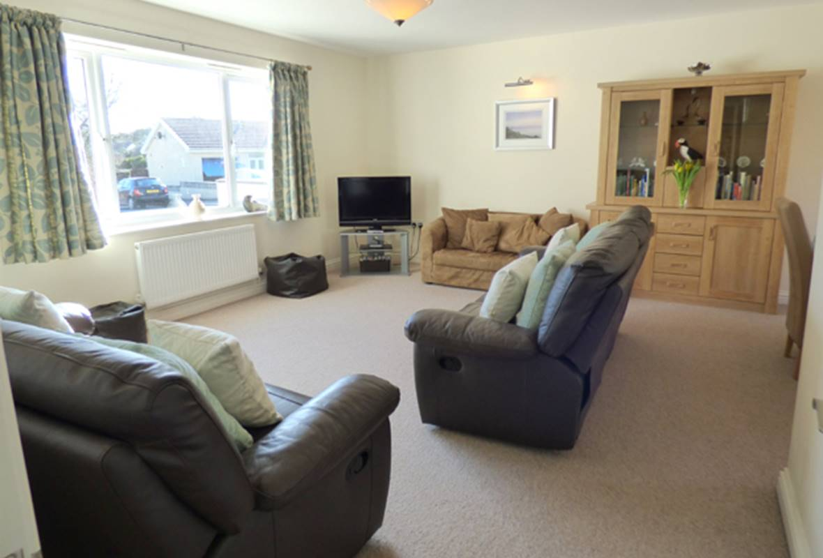 Turnstones - 4 Star Holiday Home - St Ishmaels, Pembrokeshire, Wales