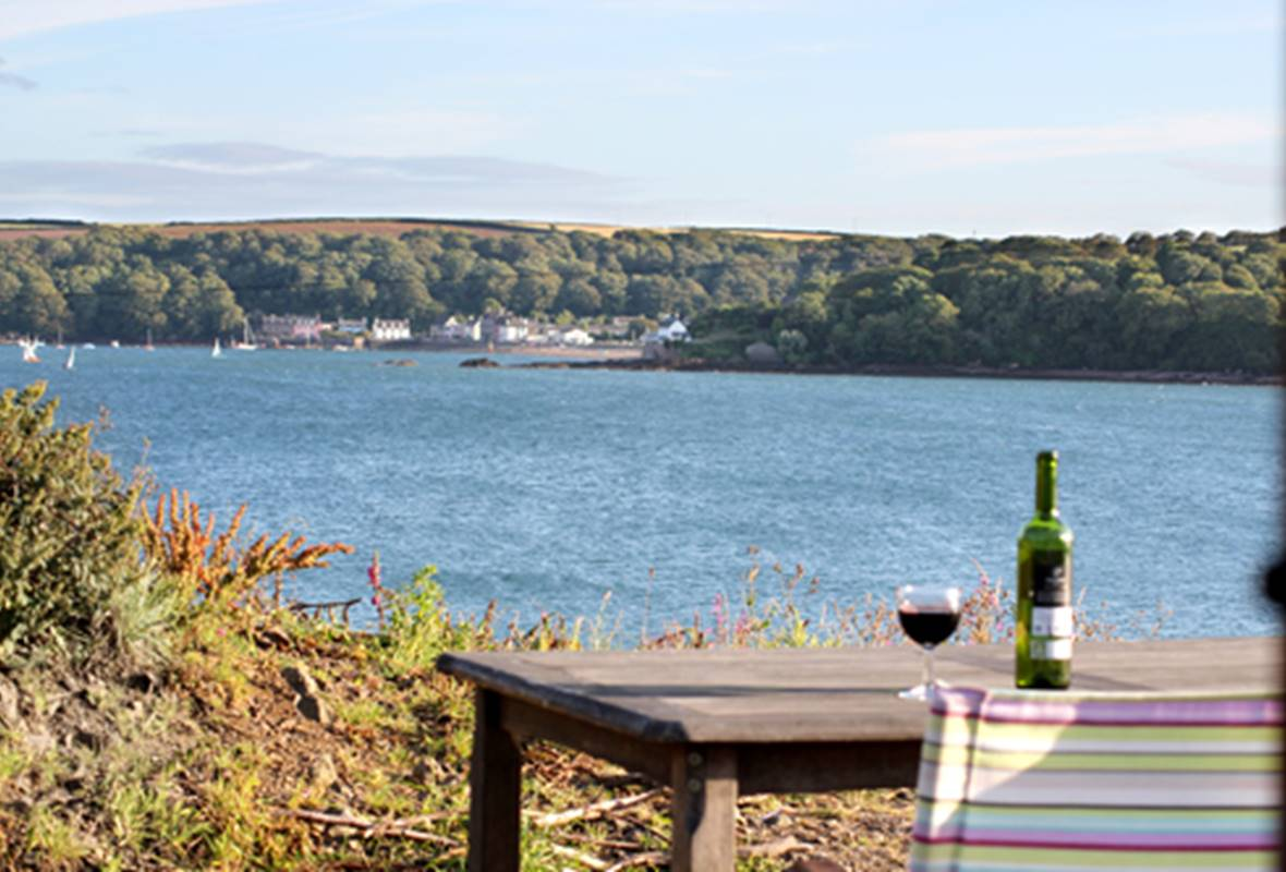 The Gann Quarry - 4 Star Holiday property - St Ishmaels, Pembrokeshire, Wales