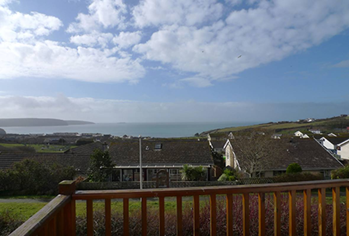 Puffin Patch - 4 Star Holiday Home - Broad Haven, Pembrokeshire, Wales