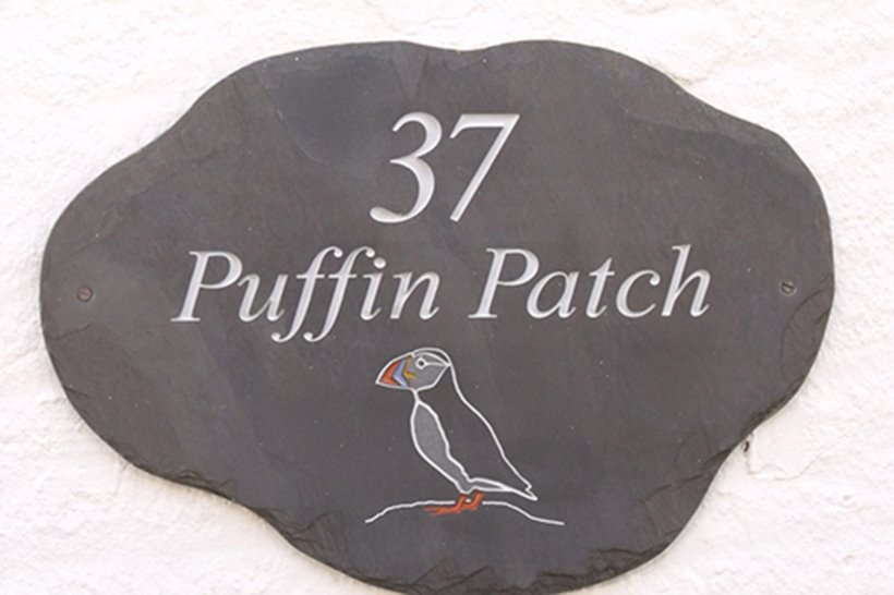 Puffin Patch (33233)