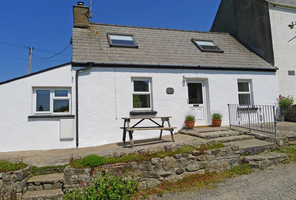 Bwthyn Beatties - 4 Star Holiday property - Newgale, Pembrokeshire, Wales