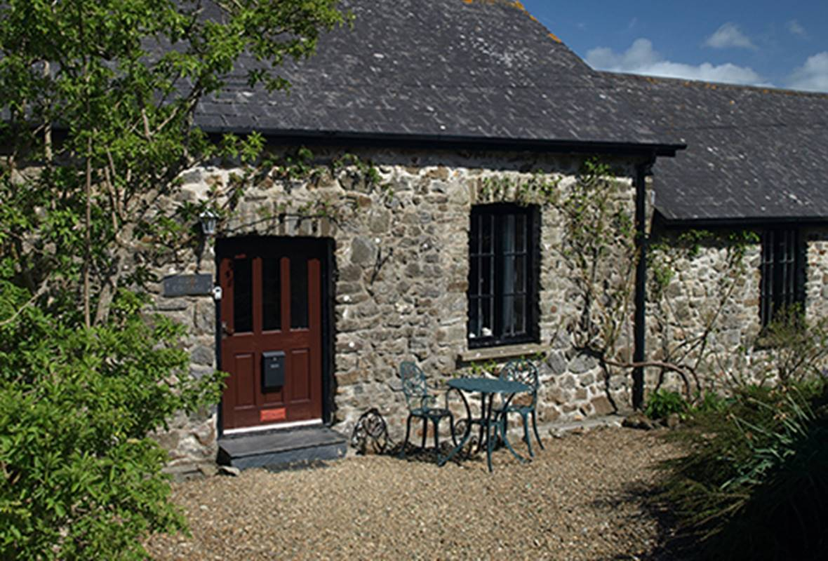 Elderberry Cottage - 4 Star Holiday Home - Nr Nolton, Pembrokeshire, Wales