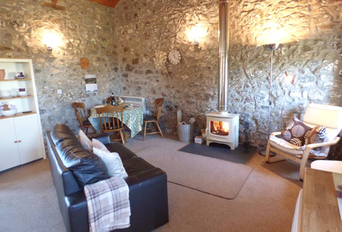 Elderberry Cottage - 4 Star Holiday Home - Near Nolton Haven, Pembrokeshire, Wales
