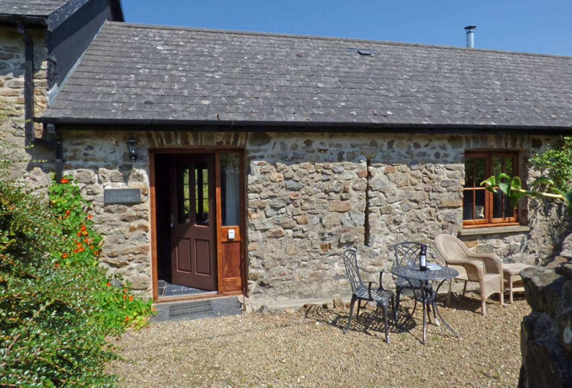Heather Cottage - 4 Star Holiday Home - Nr Nolton, Pembrokeshire, Wales