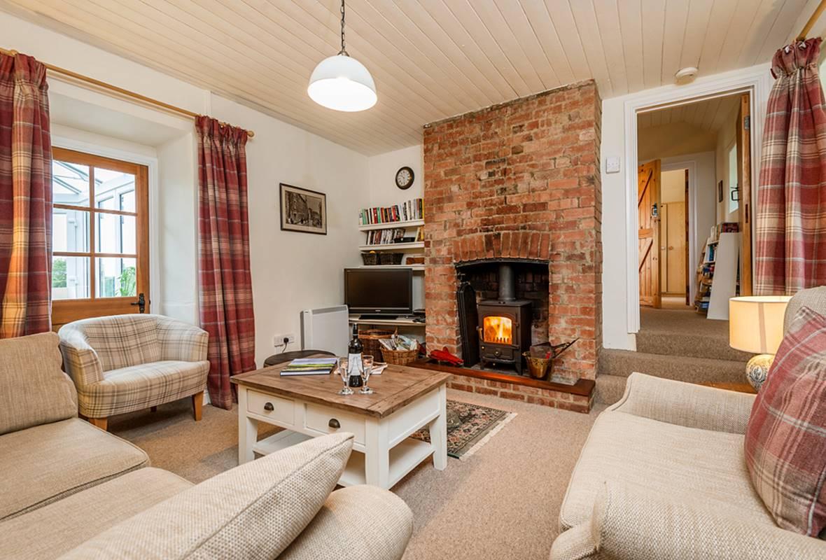 Felin Fach - 4 Star Holiday property - Llandeloy, Pembrokeshire, Wales