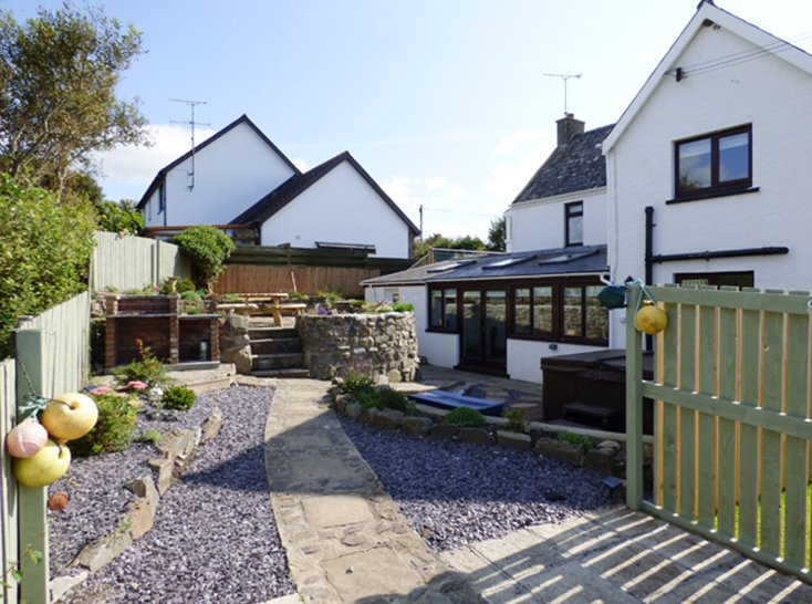 Curlew Cottage (33326)