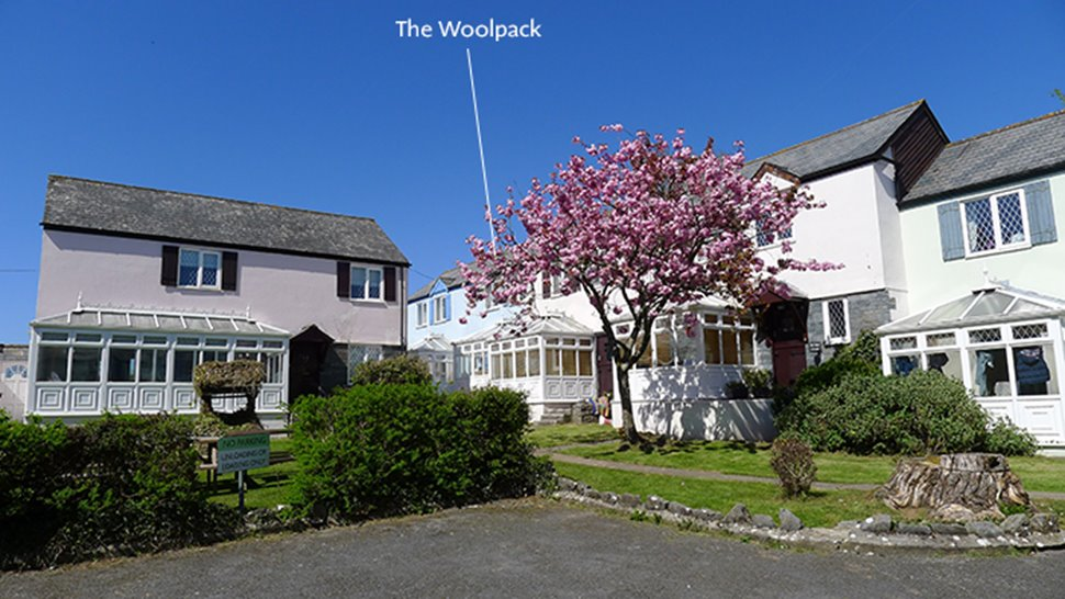 The Woolpack (42005)