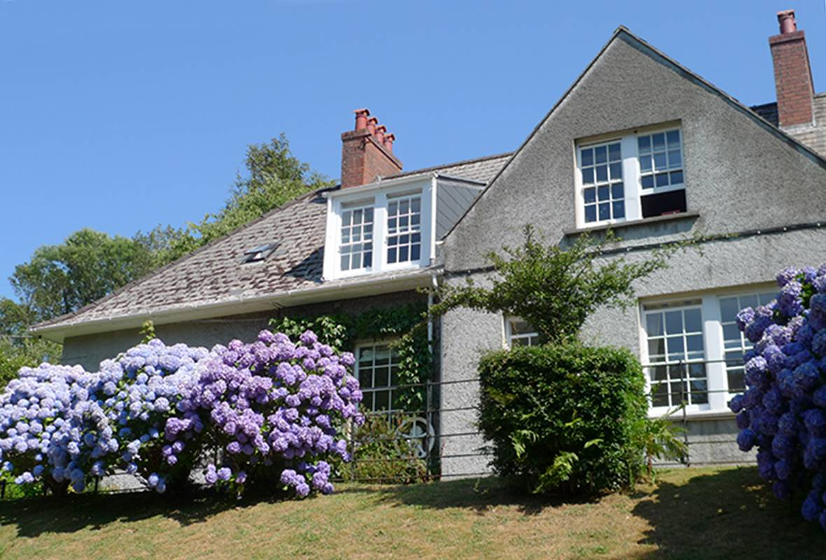 2 Dingle Cottage - 4 Star Holiday Cottage - Waterwynch, Tenby, Pembrokeshire, Wales