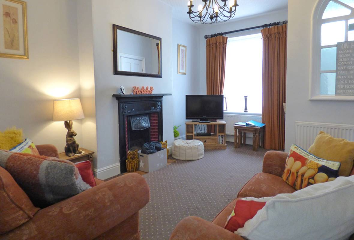 Amroth Cottage - 4 Star Holiday Cottage - Tenby, Pembrokeshire, Wales