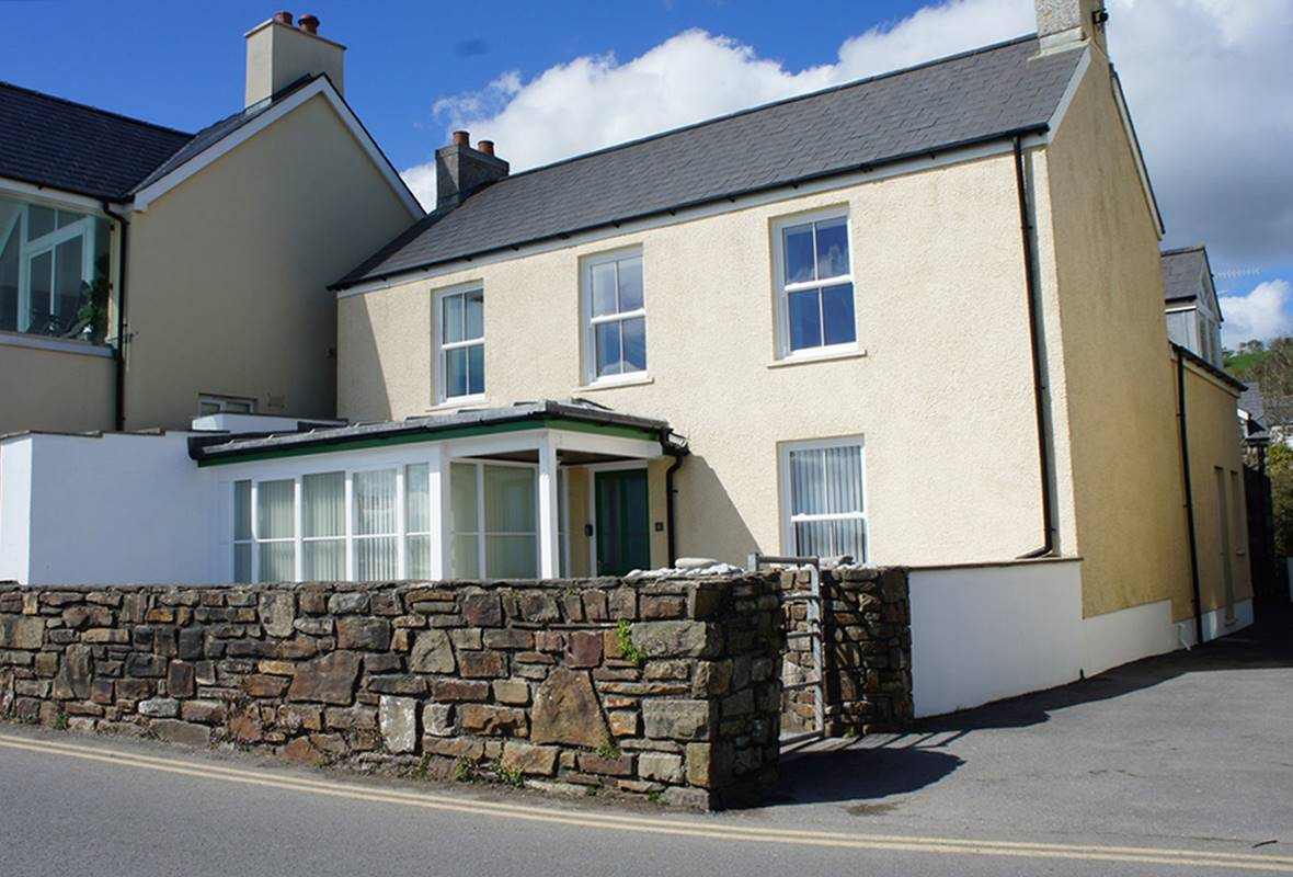 1 Coedmore - 4 Star Holiday Cottage - Amroth, Pembrokeshire, Wales